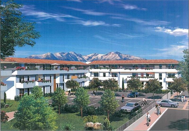 location appartement 2 pi ces perpignan 39m2 470 r f ev 12781081. Black Bedroom Furniture Sets. Home Design Ideas