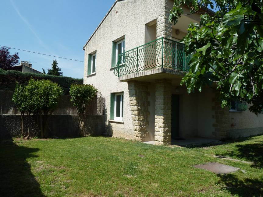 Vente maison 5 pi ces carpentras 116m2 235 000 r f for Achat maison carpentras